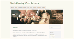 Preview of blackcountrywoodturners.co.uk